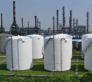 碳钢储水罐